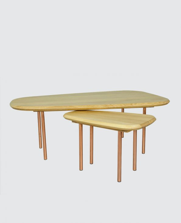 Tables gigognes W & S