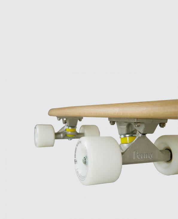 Mini Skate chêne massif Français
